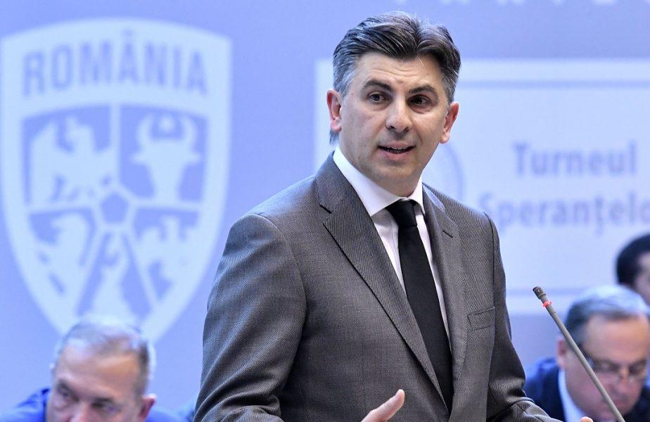 """Ionuţ Lupescu, atac dur la adresa lui Cortacero şi a foştilor patroni de la Dinamo! """"În afară de Negoiţă, au fost toţi cămătari!"""""""