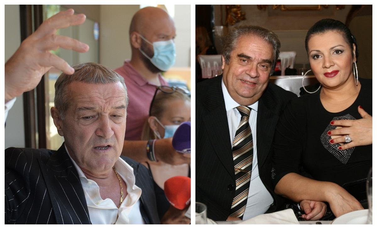 Aurel Pădureanu trăieşte o dramă după ce a fost refuzat de Gigi Becali