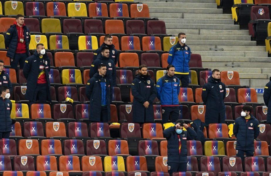 NEWS ALERT | Armenia – România se joacă cu spectatori. Organizatorii au vândut toate biletele