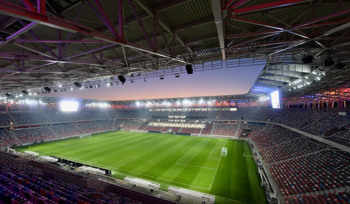 Se anunță nebunie la CSA Steaua - OFK Belgrad