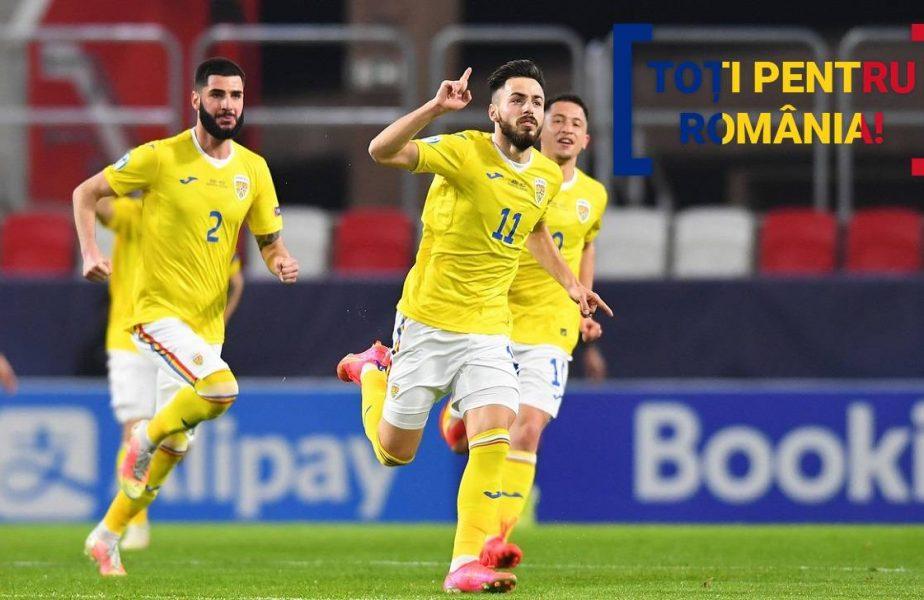TOŢI PENTRU ROMÂNIA | Adrian Mutu, decizie uluitoare. Ciobanu şi Moruţan, lăsaţi pe bancă în România U21 – Germania U21