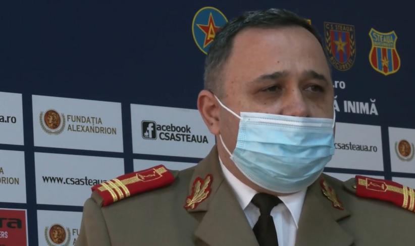 News Alert | CSA Steaua a anunţat noul comandant! Scandal uriaş cu Talpan în prim-plan