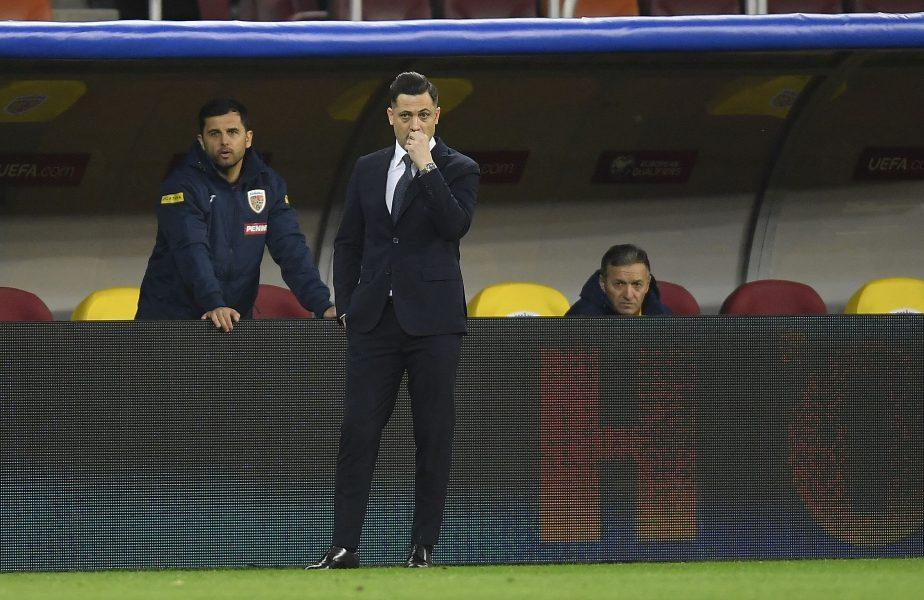 """Mirel Rădoi vrea să îşi dea demisia după Armenia – România 3-2: """"Am acest impuls! Mi-e greu să mă gândesc la ce va urma"""""""