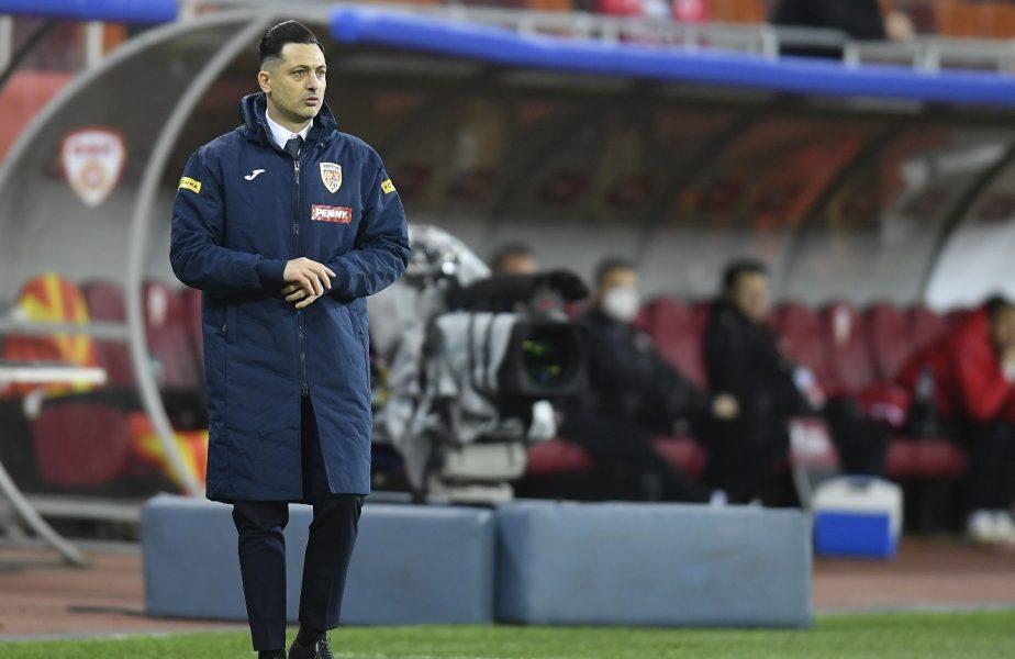 EXCLUSIV | Mirel Rădoi e OUT de pe banca României. Lipseşte doar anunţul oficial. Cine îl poate înlocui