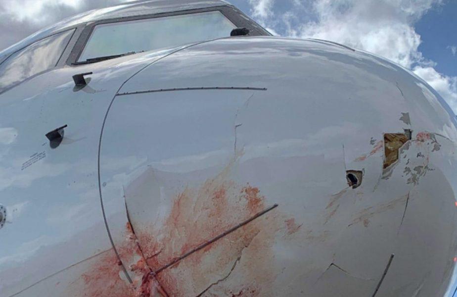 """Utah Jazz, la un pas de tragedie. """"Părea că avionul se rupe acolo, sus, în aer!"""" Donovan Mitchell a refuzat să mai zboare!"""