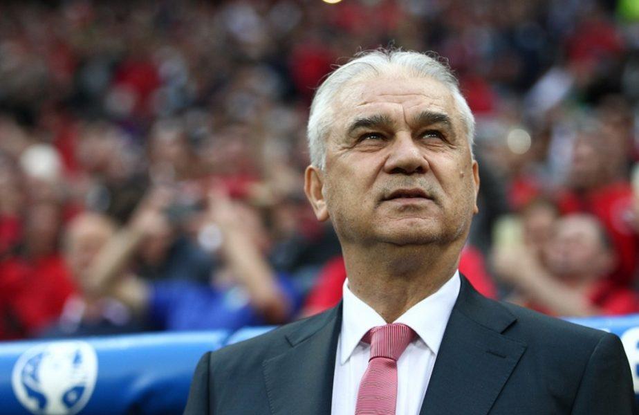 """Anghel Iordănescu a dat verdictul în cazul lui Mirel Rădoi! """"Poate pe unii o să-i supere asta"""". Vedetele care l-au supărat pe """"Tata Puiu"""""""