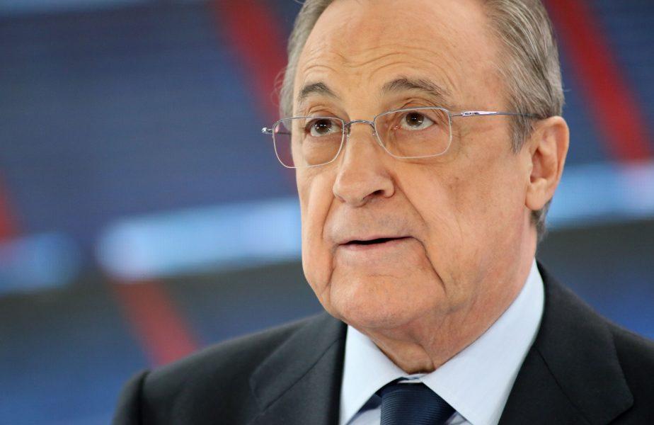 Planul lui Florentino Perez de a-l aduce pe Mbappe la Real Madrid încă din această vară. E dispus să trimită un star la PSG în schimbul atacantului
