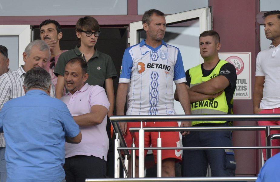 """FCSB – Universitatea Craiova   Gică Craioveanu, ironie la adresa echipei lui Gigi Becali: """"Fără Man și Coman, nu mai impun respect!"""""""