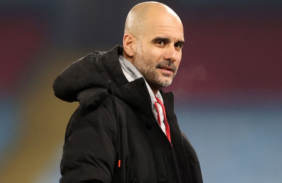 """Au rămas șeicii fără bani la Manchester City? Pep Guardiola, dezvăluiri incredibile: """"Nu ne permitem să cumpărăm!"""""""