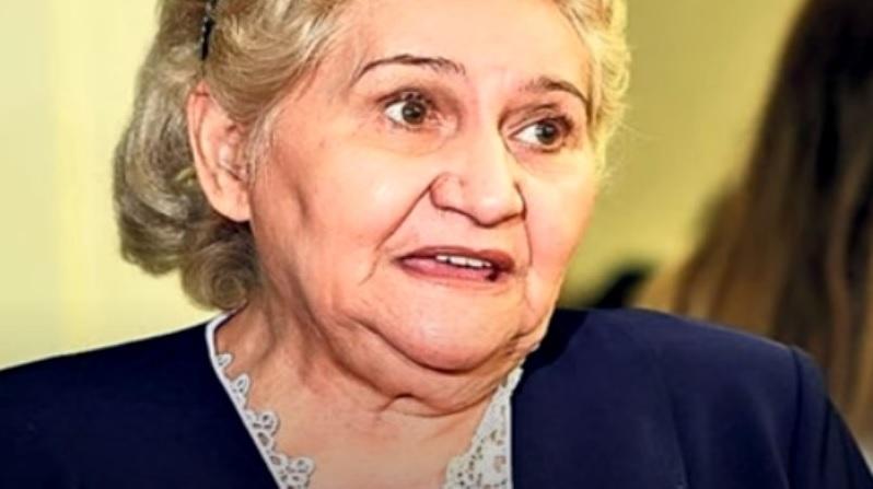 Gabi Luncă a murit! Mesajul sfâşietor postat de fiica legendarei cântăreţe
