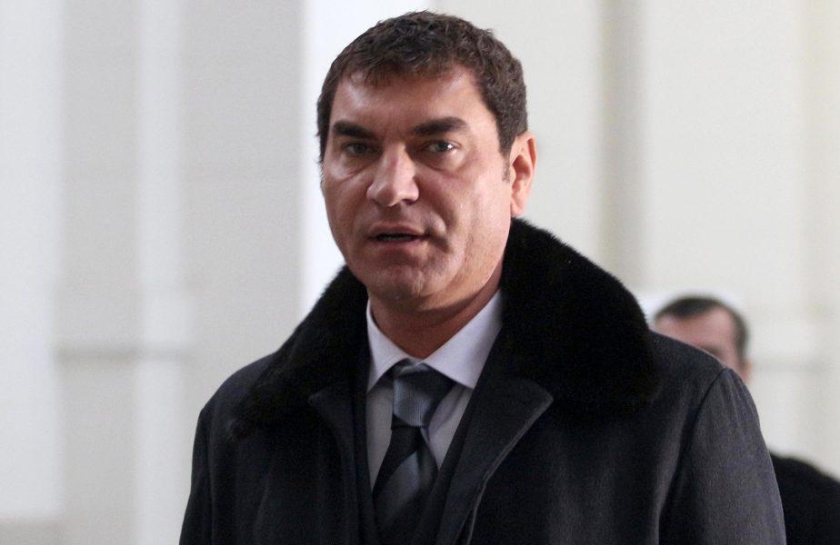 """Cristi Borcea poate reveni la Dinamo! Condiţia pusă de """"Leonidas"""". Anunţul făcut de Giovanni Becali"""