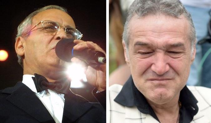 Cele 3 melodii pe care Gigi Becali i le cerea lui Nelu Ploieşteanu să i le cânte! Hiturile iubite de o ţară întreagă