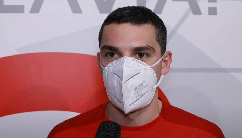 """VIDEO Nicolae Stanciu i-a cucerit pe cehi! E jucătorul lunii în campionat! """"Nu joc singur"""""""