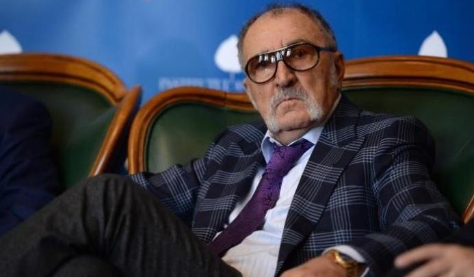 Averea lui Ion Ţiriac a crescut cu 300 de milioane de dolari. Pensia uriaşă pe care o are omul de afaceri