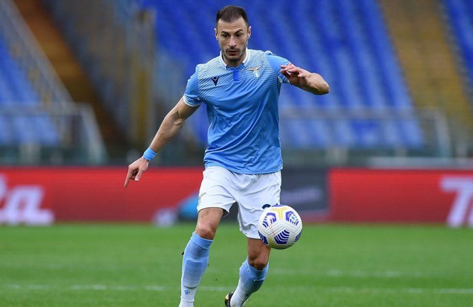 Ştefan Radu, în cărţile de istorie ale lui Lazio! Record incredibil stabilit de fundaşul român. Este jucătorul cu cele mai multe meciuri din istoria clubului