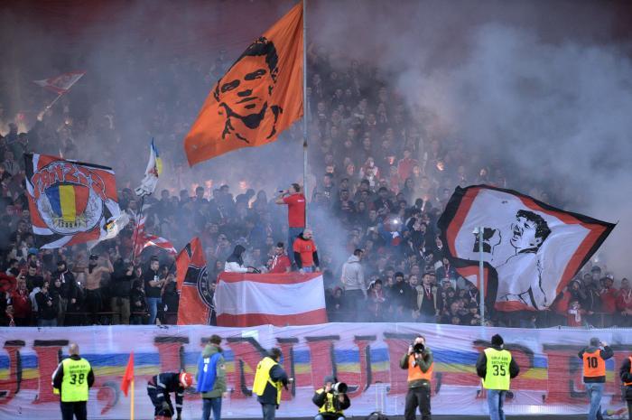 Dinamo a scăpat de emoţii pentru obţinerea licenţei, dar mai are de achitat o datorie uriaşă. Planul anunţat de fanii din DDB