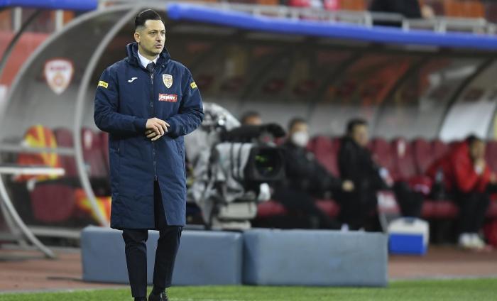 """FRF, decizie finală asupra lui Mirel Rădoi! """"A fost o întâlnire după meciul cu Armenia"""". Ce i-a solicitat Federația"""