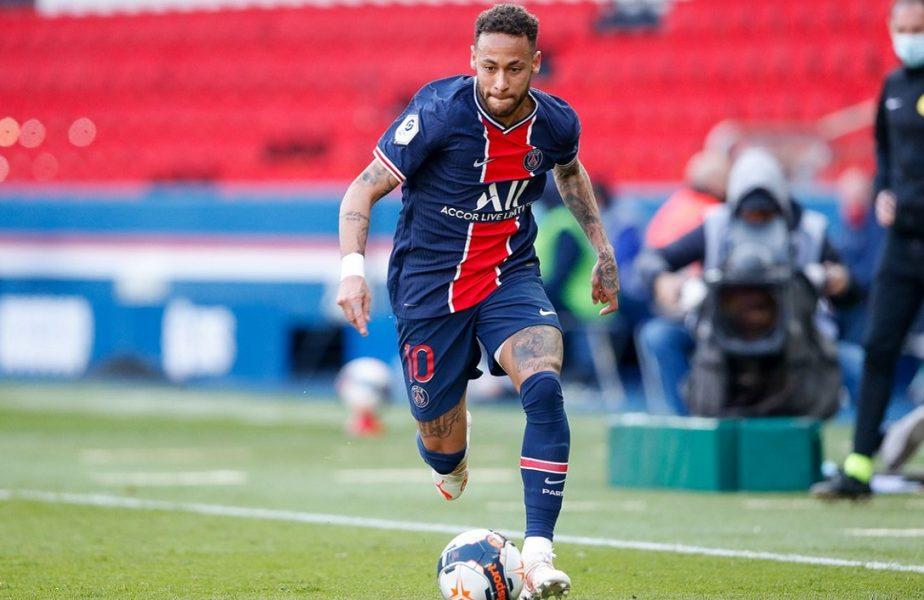 Neymar, decizie șoc! Brazilianul a spus STOP negocierilor cu PSG. Motivul: Lionel Messi