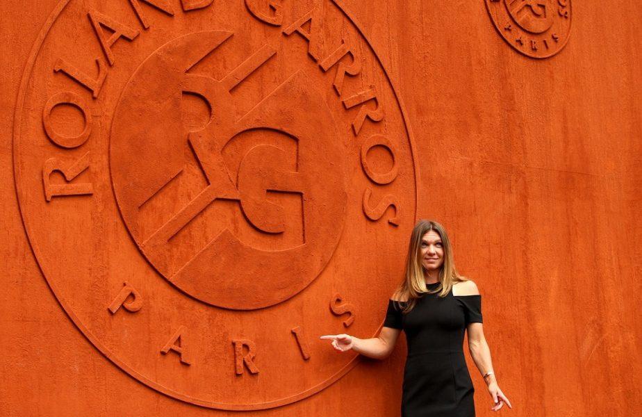 Roland Garros 2021, tot mai aproape de amânare. Vestea care îi dă peste cap programul Simonei Halep