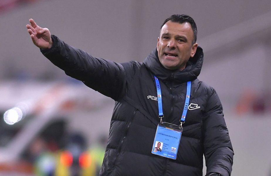 Control antidoping după derby-ului FCSB – Universitatea Craiova. Şase jucători vor fi testaţi. Ce a declarat Toni Petrea