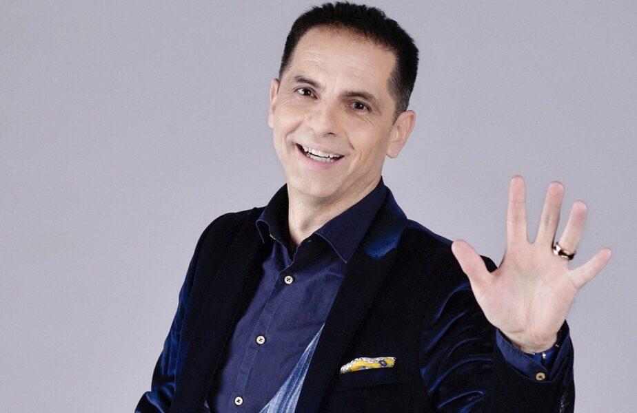 """Antena Play lansează """"Legende"""" cu Dan Negru. Primul episod îl are ca invitat pe Ilie Năstase"""