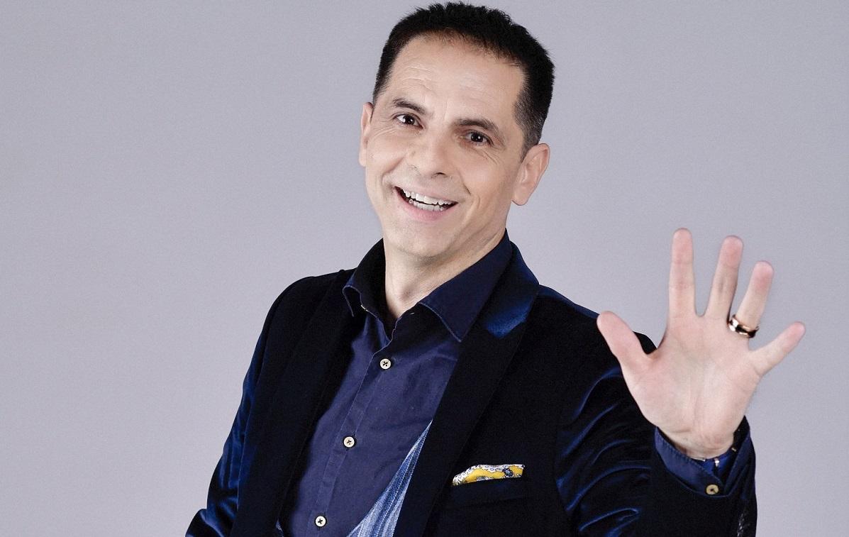 """Antena Play lansează """"Legende"""" cu Dan Negru"""