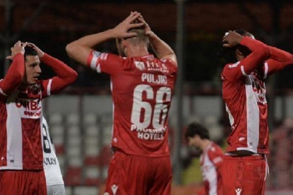 """Dinamo nu mai atrage pe nimeni! """"Suntem refuzaţi din cauza problemelor pe care le avem"""". Ultimul jucător care a spus NU"""