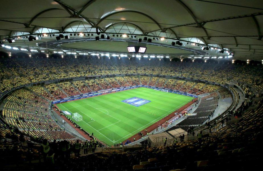 OFICIAL | EURO 2020, cu fani în tribună pe Arena Naţională! Anunţul uriaş al MTS. Câţi suporteri pot asista la meciuri
