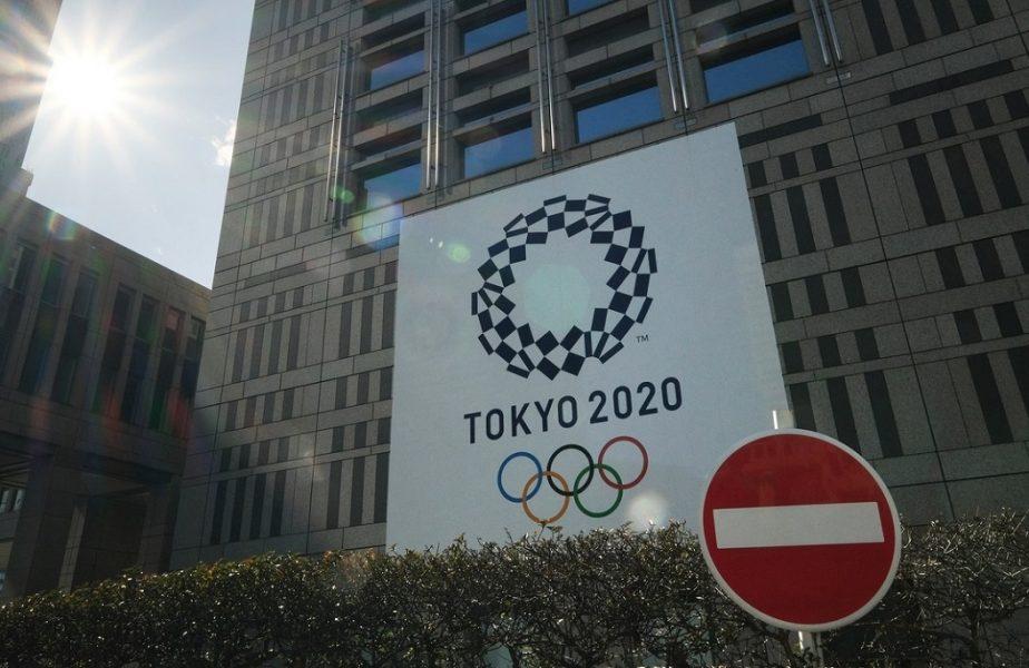 OFICIAL | Prima ţară care a anunţat că nu va participa la Jocurile Olimpice de la Tokyo! Motivul invocat