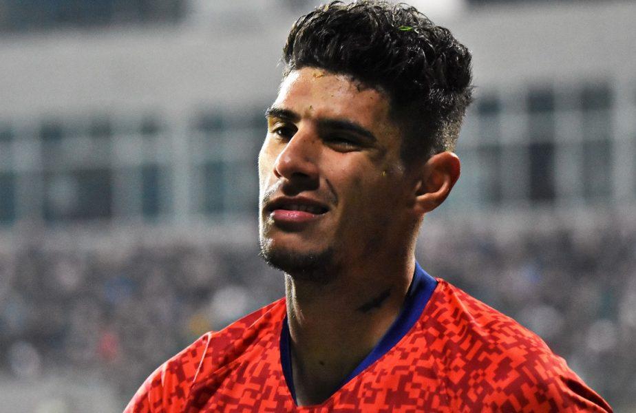 """Florinel Coman, în cădere totală! """"Mbappe"""" nu mai este cel mai valoros jucător din Liga 1. Cine este acum numărul 1 şi cum arată topul"""