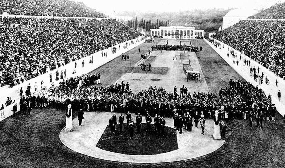 6 aprilie 1896. 125 de ani de când Jocurile Olimpice moderne au pornit la drum. Atena a costat 448.000 $