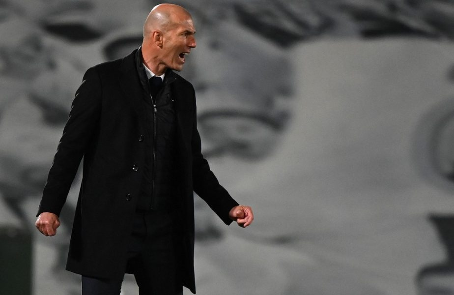 Real Madrid – Liverpool 3-1 | Şi-a anunţat Zinedine Zidane plecarea? Declaraţia cu care a şocat după victoria uriaşă din Champions League