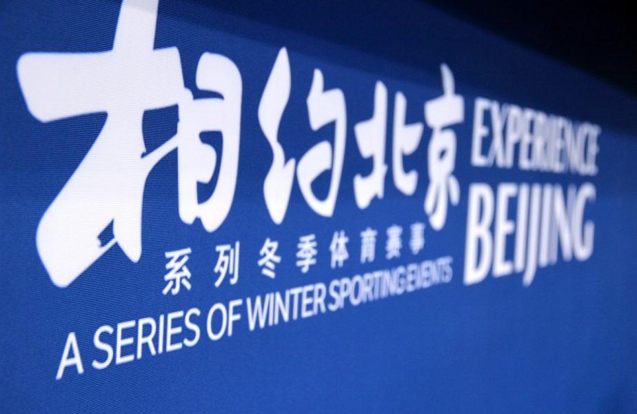 """Statele Unite se gândesc să boicoteze Jocurile Olimpice de iarnă de la Beijing, 2022!!! """"Noi și aliații noștri!"""""""