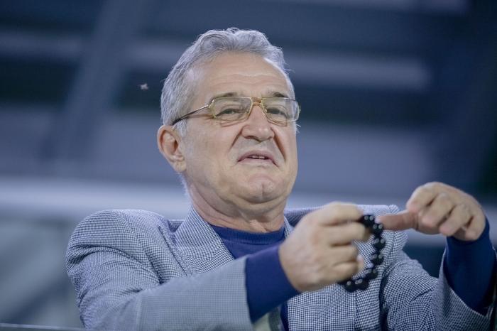 """Gigi Becali a cumpărat toate procentele din Octavian Popescu! Suma totală plătită de FCSB pentru noul """"magician"""""""