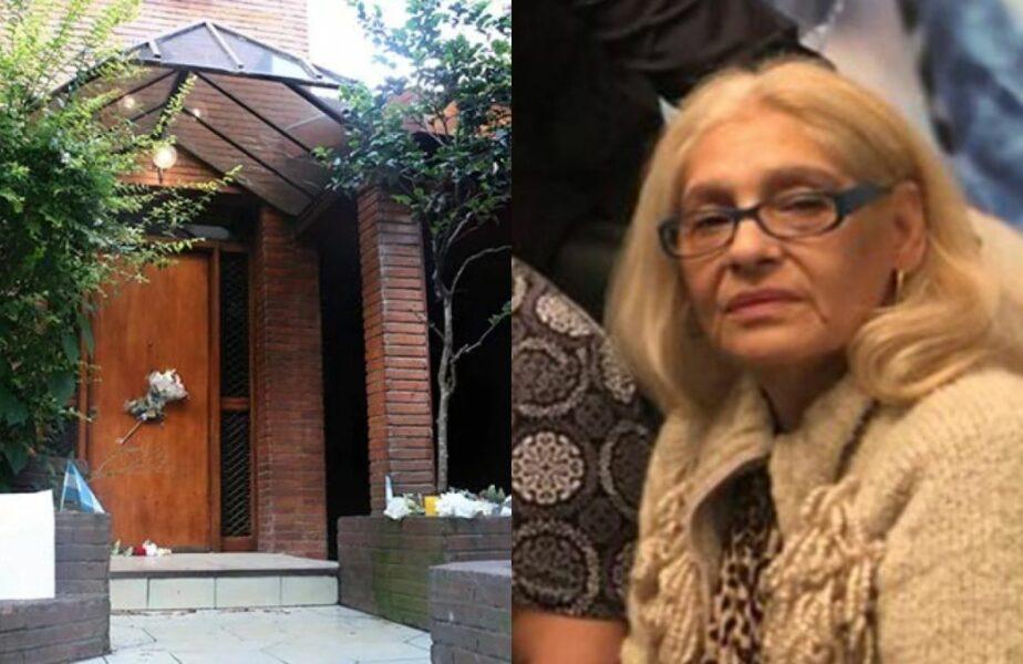 """Sora vedetei care a murit și a lăsat o moștenire de 60 de milioane de euro a fost dată afară din casă. """"Așa au solicitat copiii"""""""