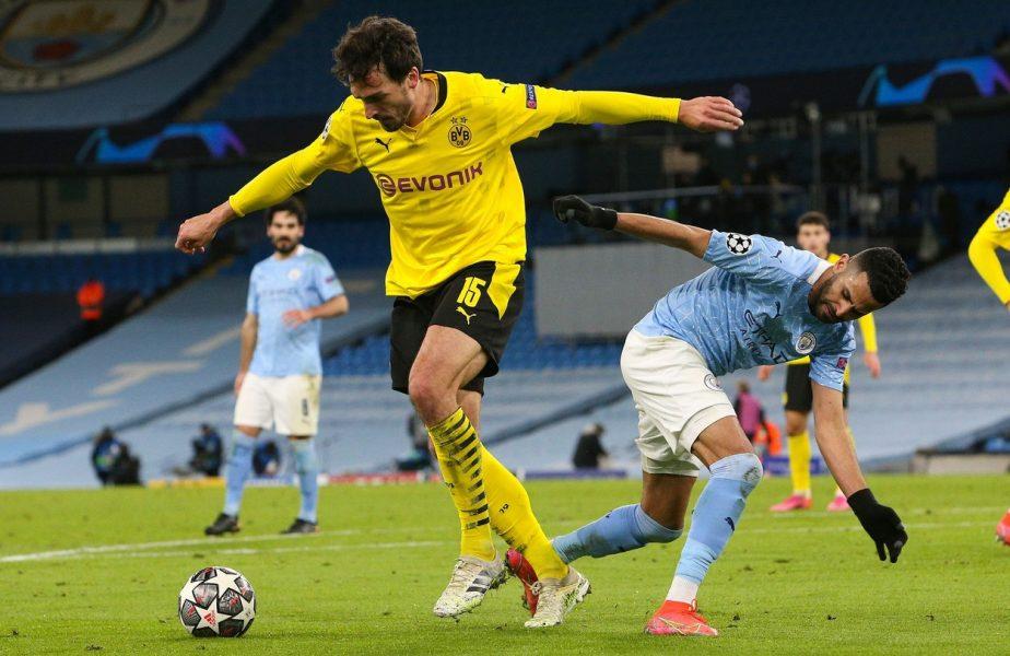 """Dortmund l-a uitat pe Hummels în stadion. """"În autocar, nimeni nu și-a dat seama că lipsește!"""""""