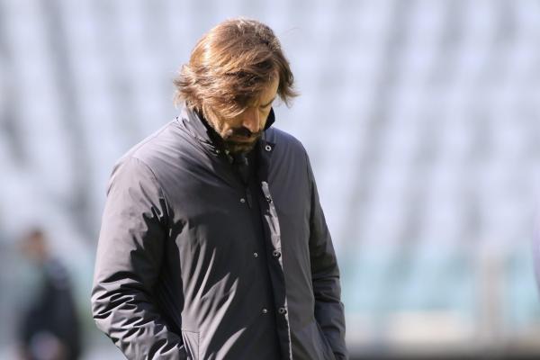"""Andrea Pirlo, """"retrogradat"""" de Juventus! Va deveni secundul unui antrenor uriaș. Anunțul făcut de bianconeri"""