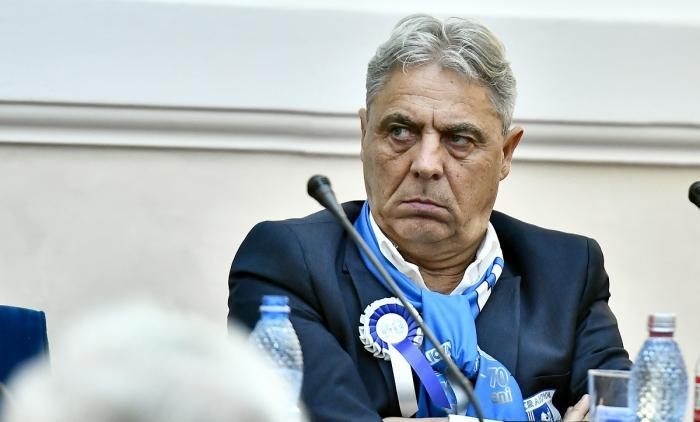 """Reacţia lui Sorin Cârţu, după derapajul lui Victor Piţurcă din pauza unei emisiuni: """"Nu s-a întâmplat niciodată asta"""""""