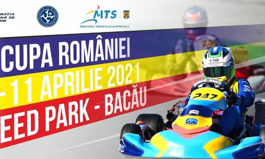 Cupa României la Karting a fost în format LIVE VIDEO pe AS.ro. Spectacol total la Bacău