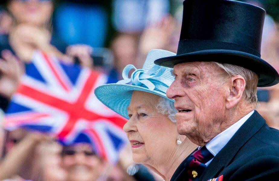 Ultima imagine cu Prinţul Philip în viaţă. Soţul reginei Elisabeta a II-a a murit la vârsta de 99 de ani
