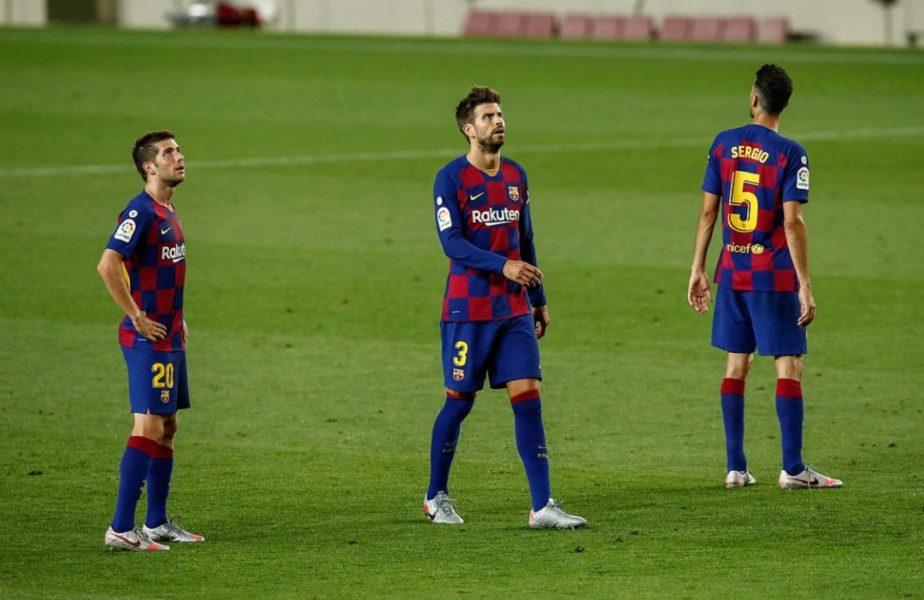 Real Madrid – Barcelona | Reveniri de ultimă oră la catalani. Vedetele incluse în lotul lui Ronald Koeman pentru El Clasico