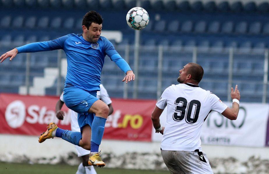Știm toate echipele calificate în play-off! Academica Clinceni și FC Botoșani au prins ultimele două locuri. Chindia, în play-out