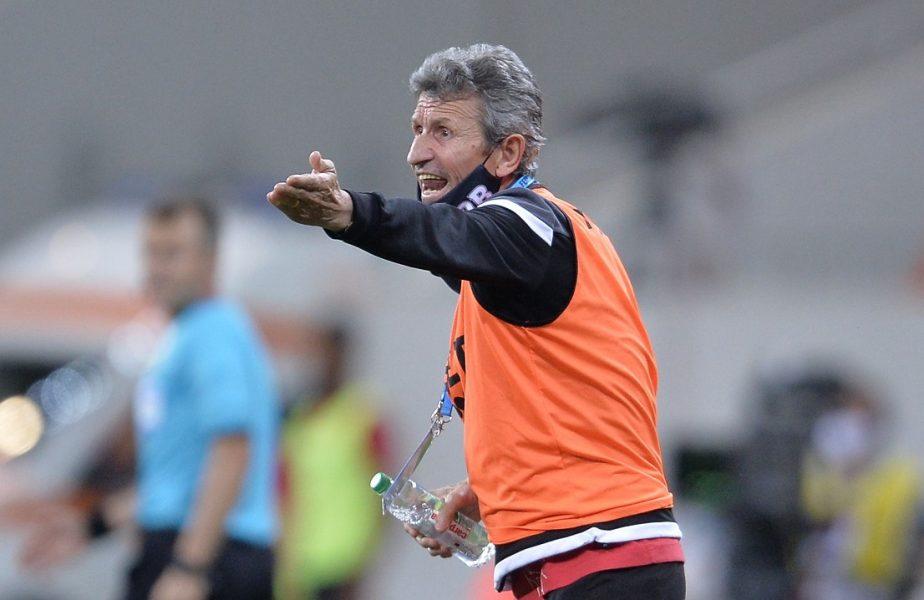 """Haos la Dinamo! Mulţescu vrea să plece după a 10-a etapă la rând fără victorie. """"Mă simt inutil"""". Acuzaţii dure pentru petrecăreţi. """"Ăştia nu sunt sănătoşi la cap!"""""""