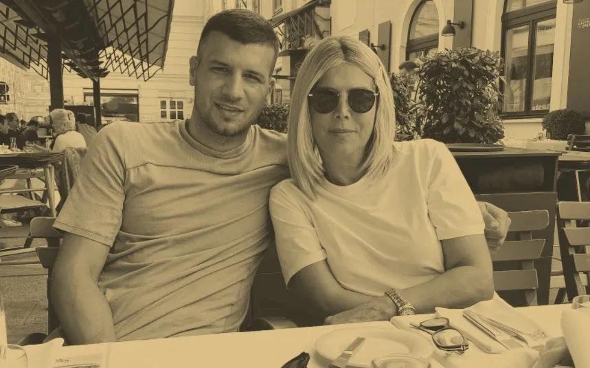 Doliu în familia lui George Ţucudean. Mama fostului internaţional român a încetat din viaţă!
