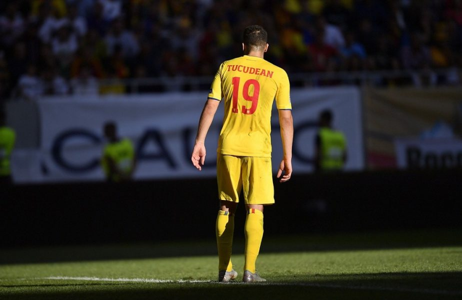 """George Ţucudean, mesaje de condoleanţe de la întreaga lume a fotbalului. """"Suntem cu toţii alături de tine!"""". Fostul internaţional, în doliu!"""
