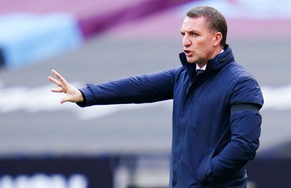 Scandal în Premier League. 3 jucători ai lui Leicester, scoşi din lot după ce au încălcat protocolul pentru Covid-19