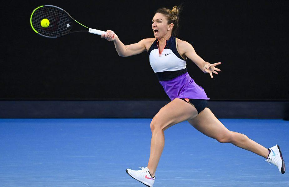 Simona Halep se menţine pe locul 3 WTA! Cum arată Top 10 al celor mai bune jucătoare de tenis din lume