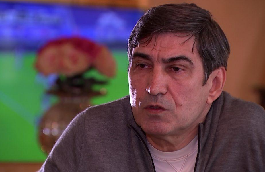 """EXCLUSIV   """"Este inadmisibil așa ceva!"""" Victor Pițurcă """"pune tunurile"""" pe jucătorii naționalei! Sfat pentru Mirel Rădoi: """"Să vă spun un secret al meu!"""""""