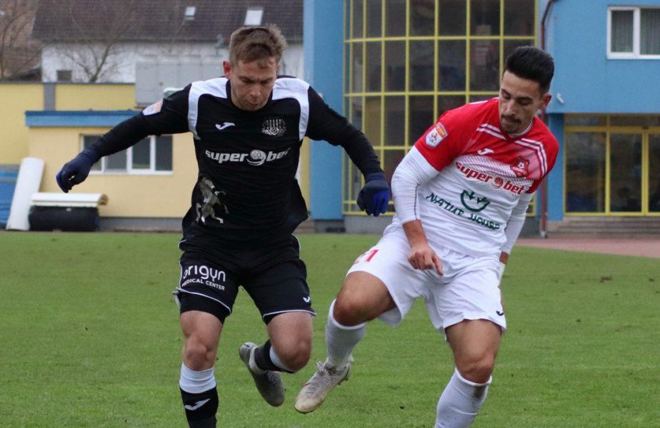Poli Iași, prima echipă retrogradată! Ieșenii au căzut în Liga 2 după 0-1 cu Hermannstadt