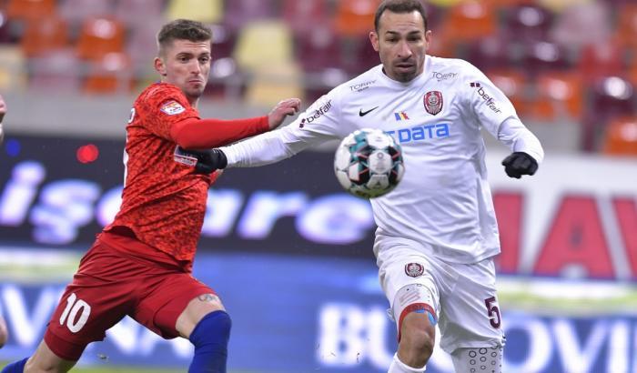 Programul primei etape din play-off şi play-out. Când vor juca FCSB, CFR Cluj şi Universitatea Craiova